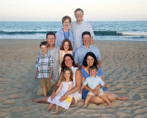 New Jersey Family Portrait Photography